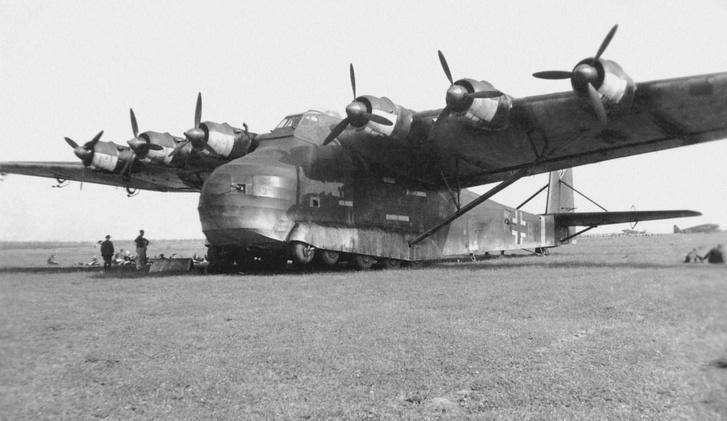 Фото №4 - «Вот уроды...»: 12 самых страшных самолетов XX века