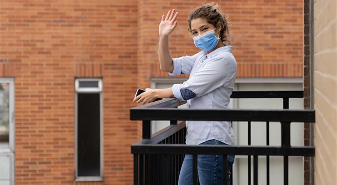 Уроки пандемии: как изменилось наше отношение к здоровью за последний год