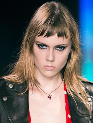 Фото №6 - Главные тенденции макияжа для лета 2015