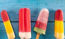 Как сделать мороженое фруктовый лед: 5 вкусных рецептов
