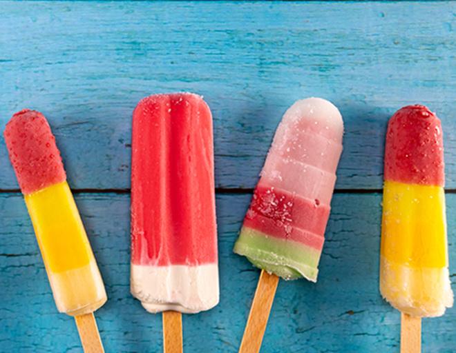 Как сделать мороженое фруктовый лед в домашних условиях: пошаговый рецепт с фото