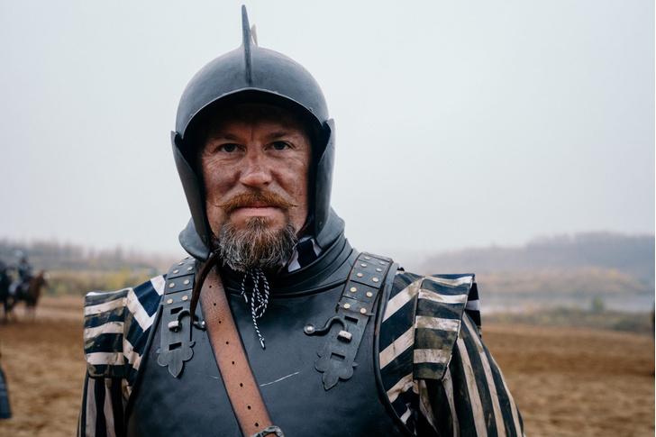Фото №1 - Россия только что начала снимать свою «Игру престолов»: сериал «Этерна» (трейлер)