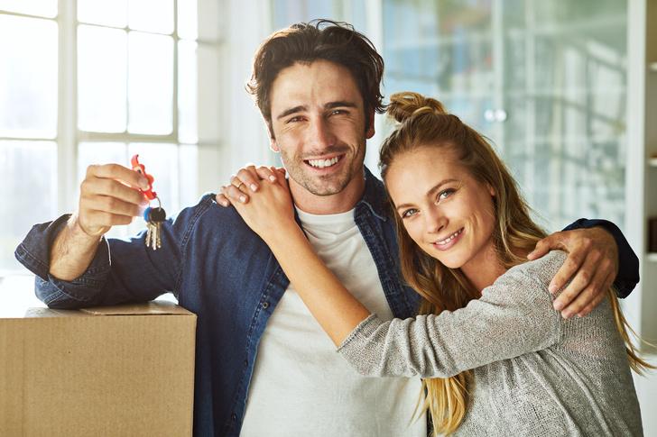 Фото №1 - 12 причин, почему не стоит покупать квартиру в новостройке