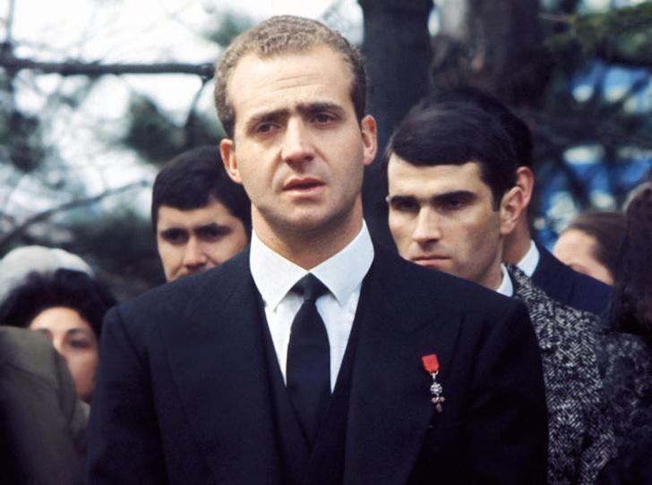 Фото №1 - От героя Испании до изгоя: история взлетов и падений короля Хуана Карлоса I