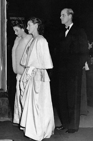 Фото №25 - Молодой принц Филипп: редкие и забытые фото супруга Елизаветы II