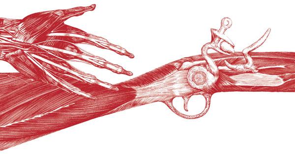 Фото №1 - Спасти пушечное мясо