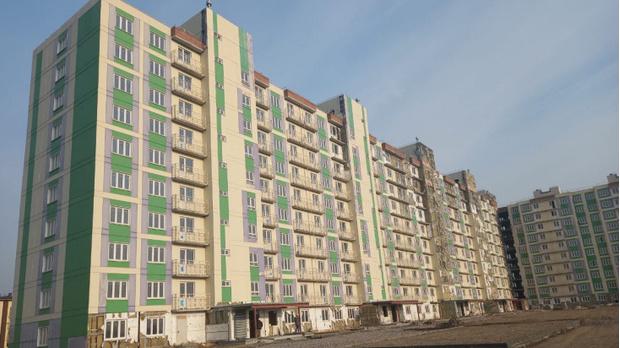 Фото №1 - Правительство Новосибирской области ускорит достройку проблемных домов