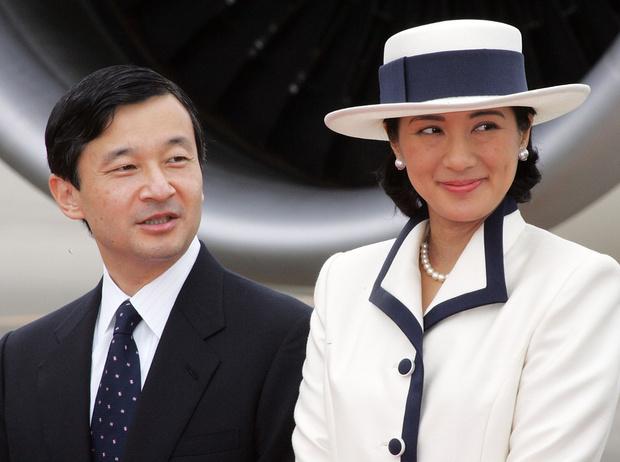 Фото №2 - Японская Диана: история императрицы Масако без мифов и легенд