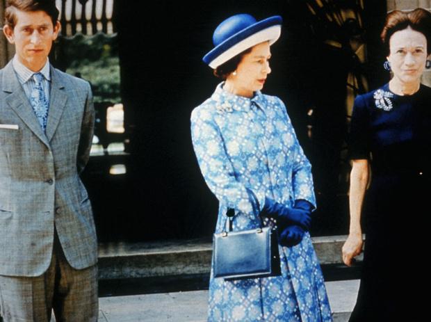 Фото №3 - Дружба, ревность, сочувствие: неизвестная история взаимоотношений Чарльза и Эдуарда VIII