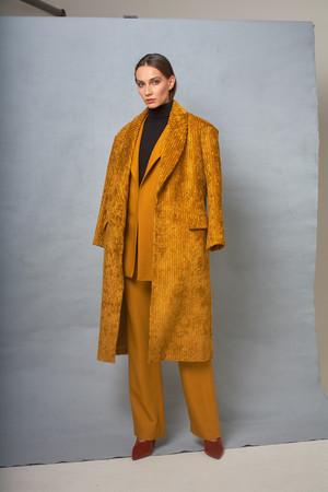 Фото №1 - ELLE Digital Fashion Week: коллекция Chapurin осень-зима 2020