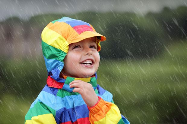 Фото №2 - Как одевать ребенка в детский сад