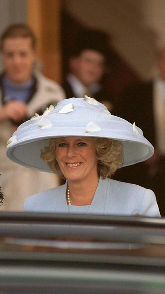 Фото №7 - От подруги принца до будущей королевы: эволюция стиля Камиллы Паркер-Боулз