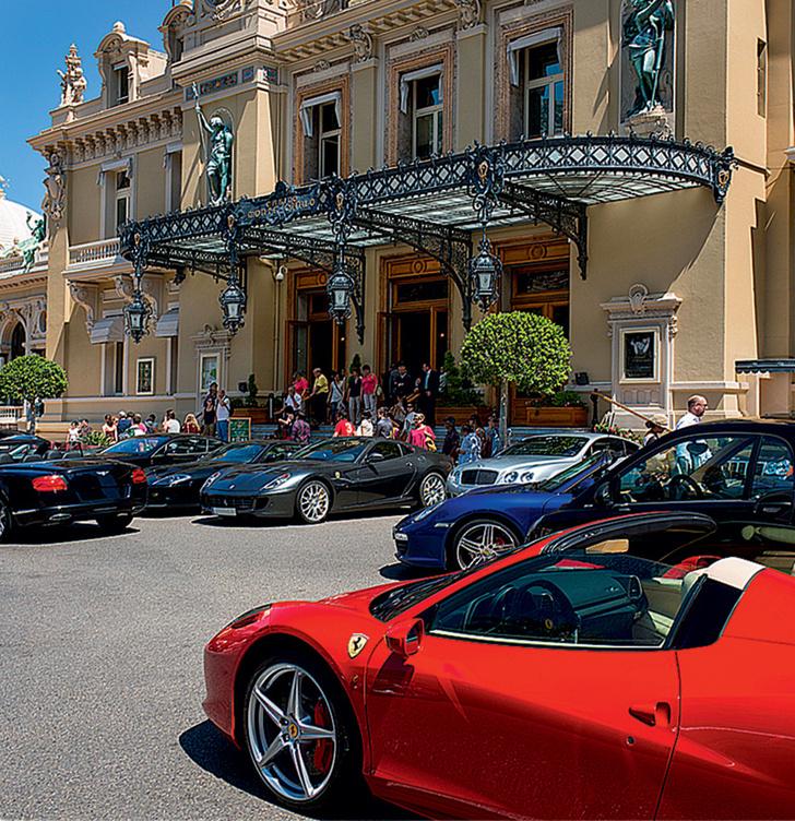 Фото №6 - Монако: ларец с секретом