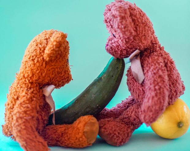Фото №5 - Коронасутра: 7 лайфхаков для секса во время эпидемии