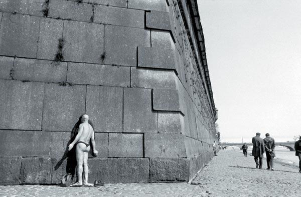 Фото №4 - Мгновения Картье-Брессона