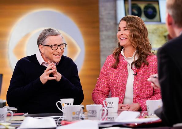 Фото №3 - Разрыв на 124 миллиарда долларов: Билл Гейтс разводится после 27 лет брака