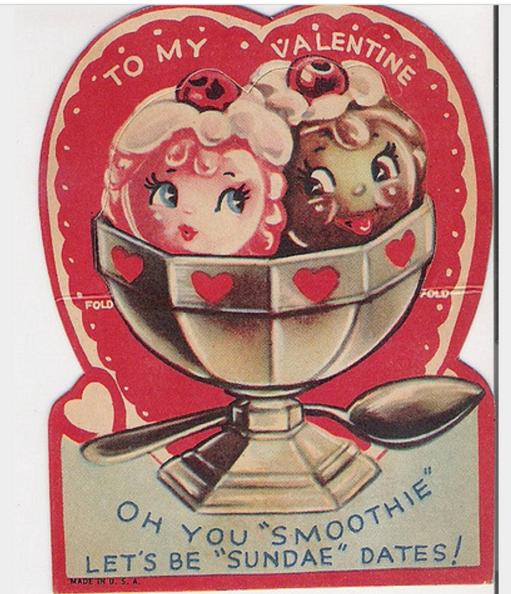 Фото №30 - Звездный Инстаграм: День святого Валентина