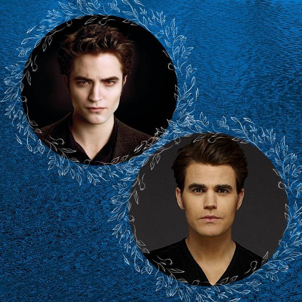 Фото №1 - 5 причин, почему Стефан из «Дневников вампира» лучший вампир, чем Эдвард из «Сумерек» 🧛♀️🧛🏻♀️
