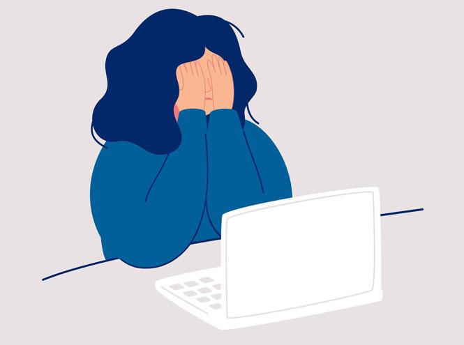 Фото №4 - Сексизм, шейминг, буллинг: как бороться с агрессией и травлей в интернете