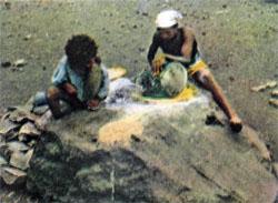 Фото №4 - Земля без воды