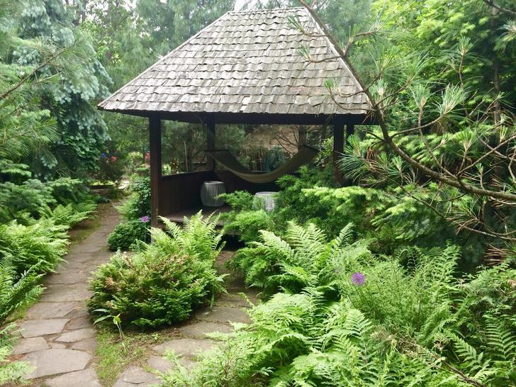 Фото №22 - ELLE DECORATION в саду у дизайнера Ирины Глик