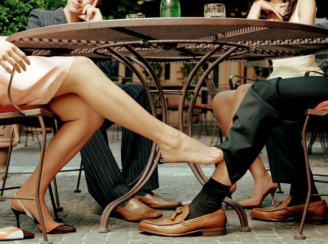 Фото №1 - Кнут и/или пряник: поддается ли ваш мужчина дрессировке