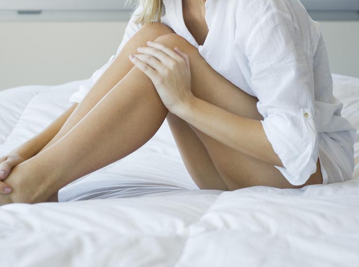 Фото №10 - Как ухаживать за кожей ног в холода