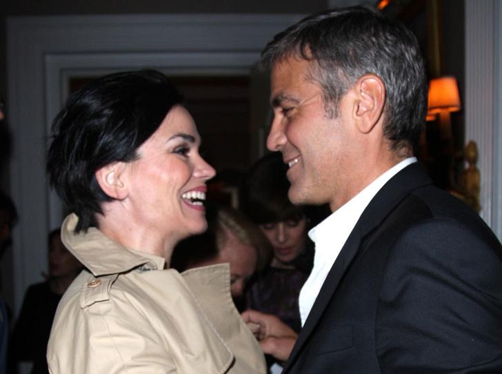 Фото №4 - Любимые женщины Джорджа Клуни: 11 главных романов актера