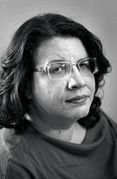 Людмила Петрановская, психолог