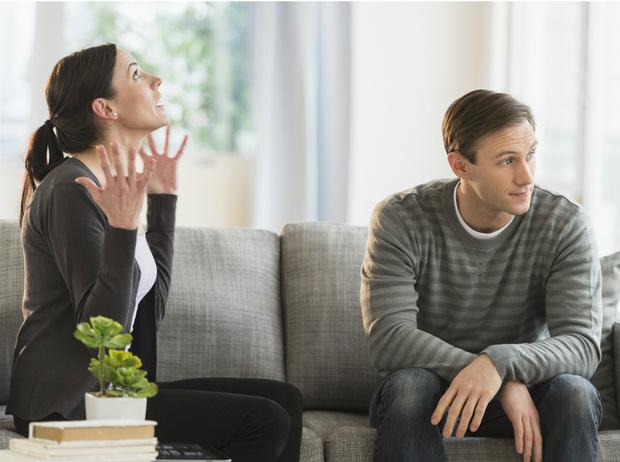 Фото №4 - Игра по правилам: как ссориться с партнером, чтобы укрепить отношения