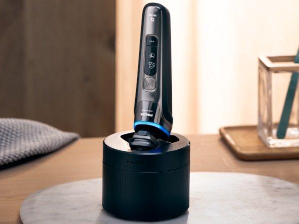 Фото №6 - Philips представляет бритву с искусственным интеллектом