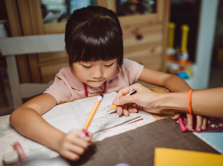 Фото №1 - Особенности китайского воспитания: как сделать из ребенка «сверхчеловека»