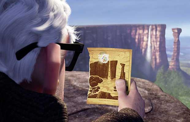 Фото №6 - 7 захватывающих путешествий по мотивам мультфильмов Disney