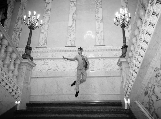 Фото №2 - Погружение в сказку: постановка «Конек-Горбунок» в легендарном отеле Four Seasons