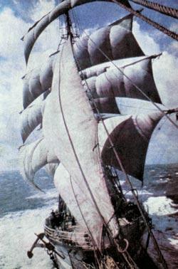 Фото №3 - Рацея капитан-командора Головнина