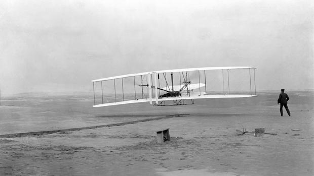 Фото №1 - Галерея: самолеты в истории