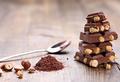 Чем объясняется чрезмерная любовь к… шоколаду?