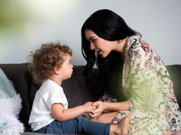 Фото №3 - 12 способов объяснить ребенку, что он не прав