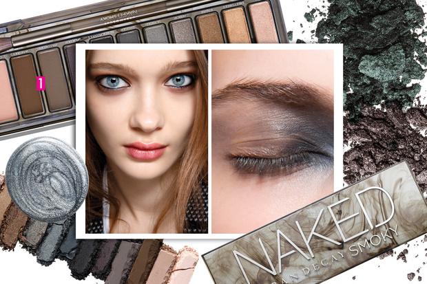 Фото №5 - 6 главных осенних трендов в макияже