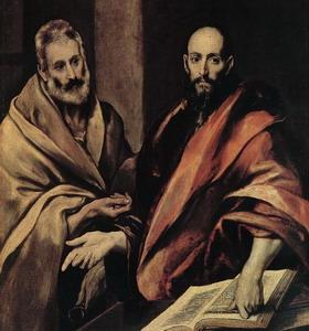 Фото №1 - День апостолов Петра и Павла