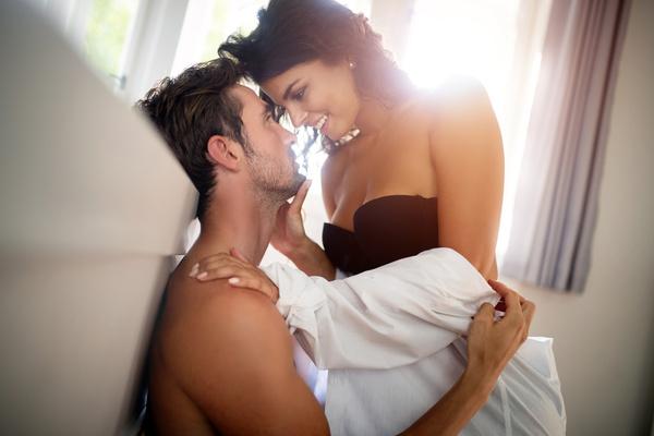 Фото №1 - Ученые выяснили, что стресс заставляет мужчин чаще думать о сексе