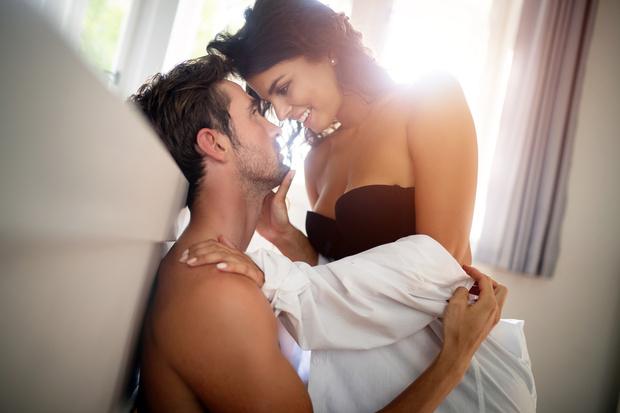 Фото №3 - 8 советов, чтобы доставить мужчине максимальное удовольствие в постели