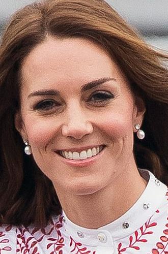 Фото №6 - Какие украшения из королевской коллекции могут заимствовать представительницы БКС