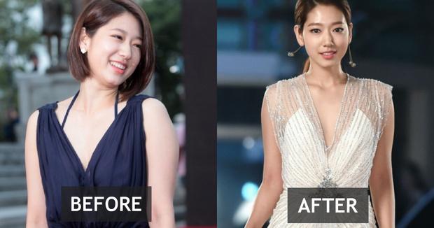 Фото №1 - Как выглядеть стройнее с помощью одежды: 5 лайфхаков корейских айдолов