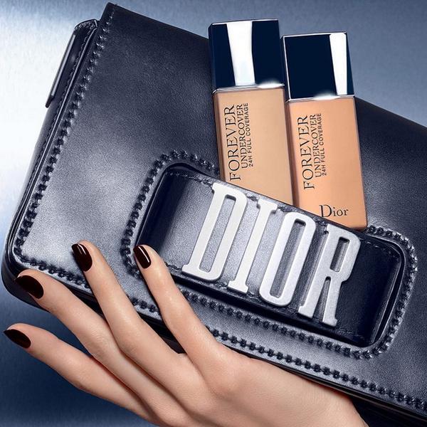 Фото №2 - Beauty-терапия от Dior