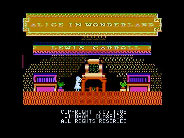 Фото №2 - 8 самых интересных игр по мотивам «Алисы в Стране чудес»