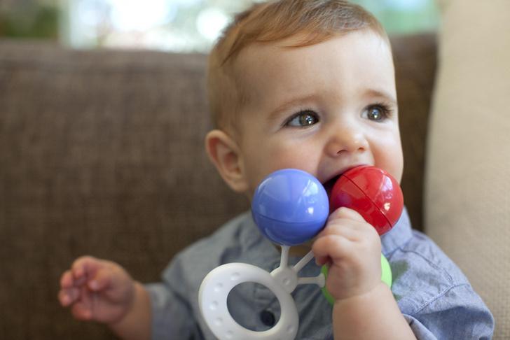 Фото №1 - Могут ли младенцы распознать иностранную речь?