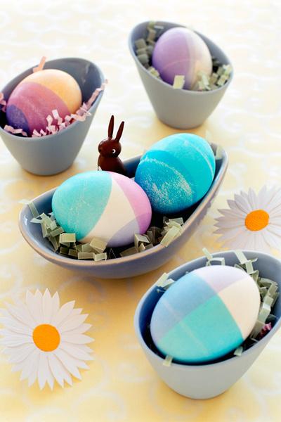 Фото №7 - Пасхальные яйца: восемь вариантов украшений