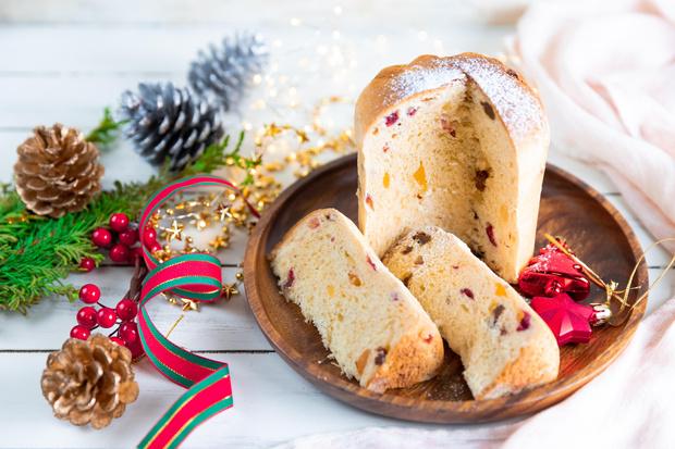 Фото №6 - Рождественская выпечка: лучшие рецепты разных стран мира