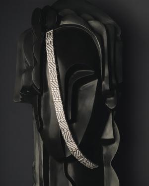 Фото №9 - Колье-трансформеры и серьги-подвески: как выглядит коллекция высокого ювелирного искусства Boucheron